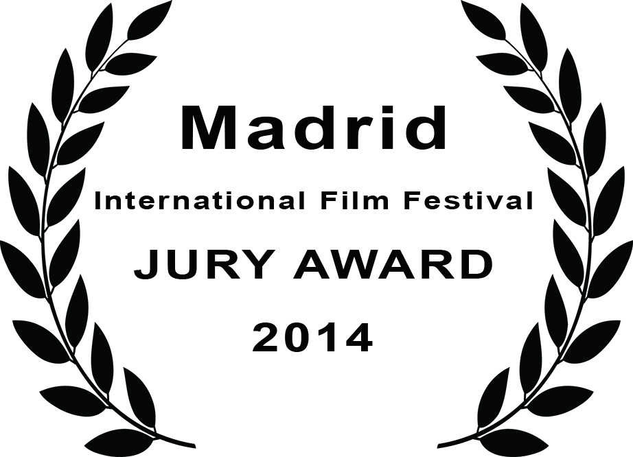 Madrid International Film Festival Jury Award for The Raven On The Jetty