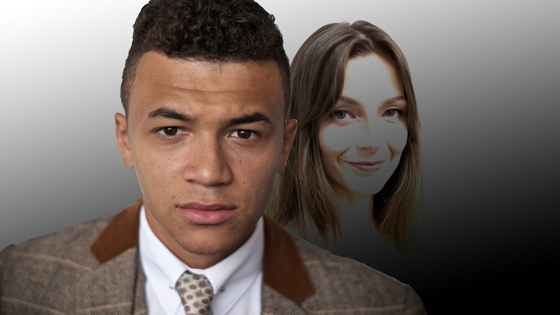 Reece Douglas and Miranda Benjamin to star in Erik Knudsen's Cleft Lip