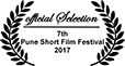 Doubt at the Pune international short film festival